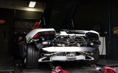 AMS Performance's Dyno Systems Improves Vehicle Performance