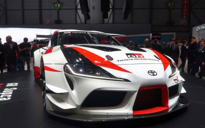Kaizen Motorsports Transforms Toyota And Lexus
