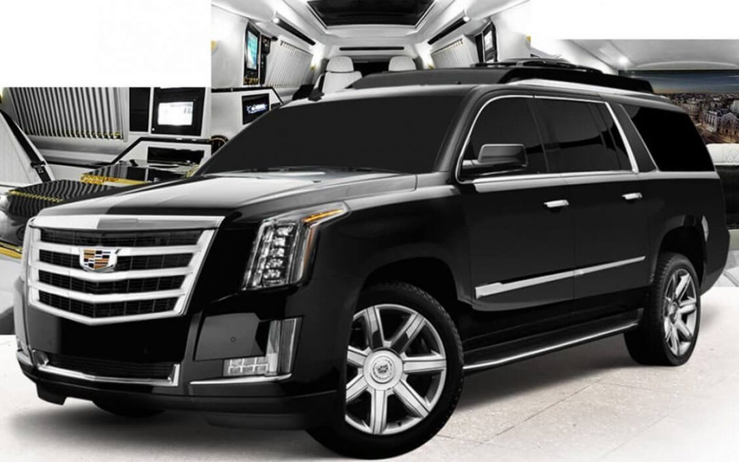 Lexani Converts Any Car To Executive Vehicles